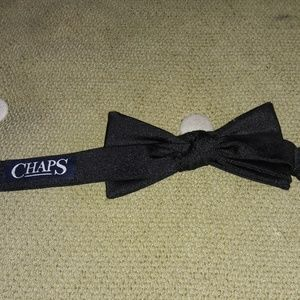 5 for $20 Chaps bow tie for youth